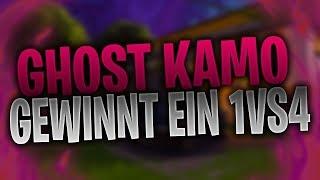 KAMO gewinnt ein 1vs4 | RASKOLOGY zerstört ein Squad | Fortnite Highlights Deutsch