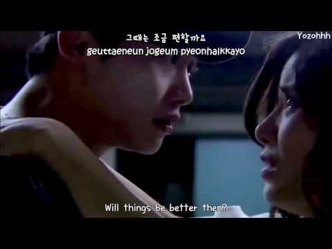 Narae - The Days We Were Happy FMV (I Hear Your Voice OST)[ENGSUB + Romanization + Hangul]