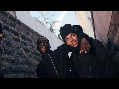 Reapz & L1 - Mad Max [Hood Video] | @RnaMedia1 @Reapz365 @JackJones_L1