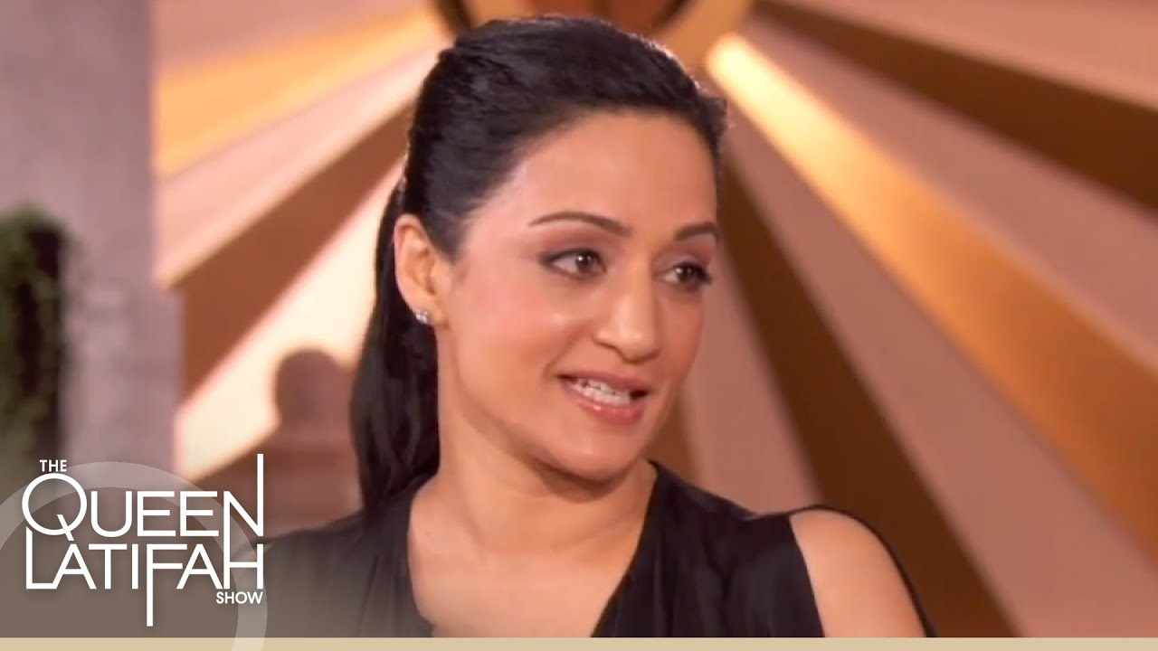 Is archie panjabi married