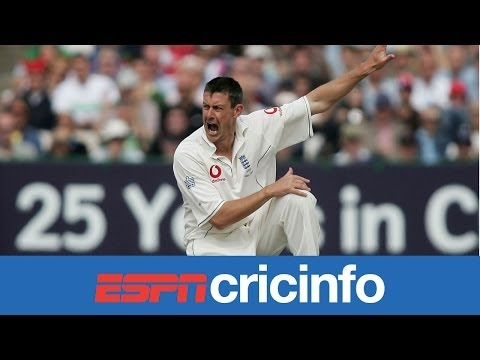 George Clooney to play Ashley Giles in a '2005 Ashes' film? | Polite Enquiries episode 19