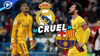 Les KO's historiques du Barça et du Real agitent l'Espagne | Revue de presse