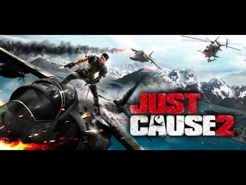 Tuned Trailer | Just Cause 2 - Won't back down