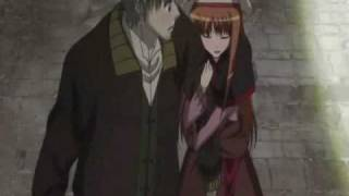 Lawrence and Horo - Fairytale [Spice and Wolf AMV]