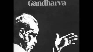 Kumar Gandharva: (Live Recording) Zini Zini Bini Chadariya