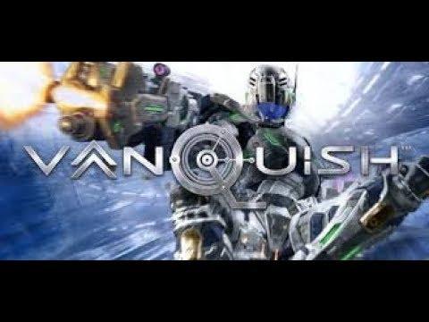 Vanquish Review.
