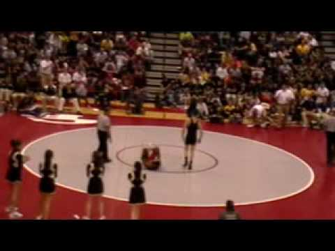 Keith Young Turny. 145pd finals