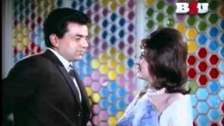 Old Hindi Classic Song-Gairo Pe Karam - Ankhen