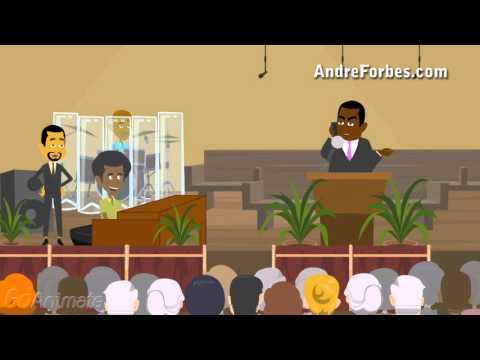 Fill In Organist (www.AndreForbes)