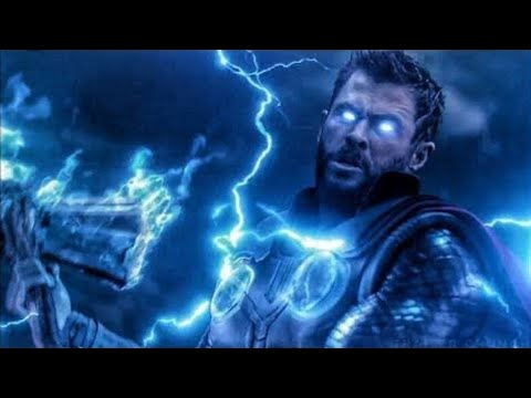 Thor Legends Never Die #whatsappstatus