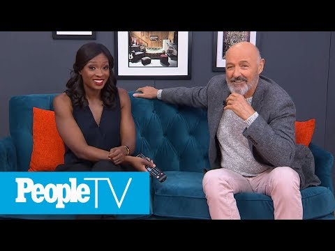 Terry O'Quinn Met His Wife While Preparing For His Film Debut In 'Heaven's Gate' | PeopleTV