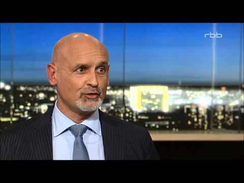 TV Doku: Interview zur postfreien Zone in Berlin - Deutsche Post DHL