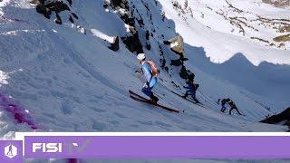 Italia n. 1 nello Ski Alp