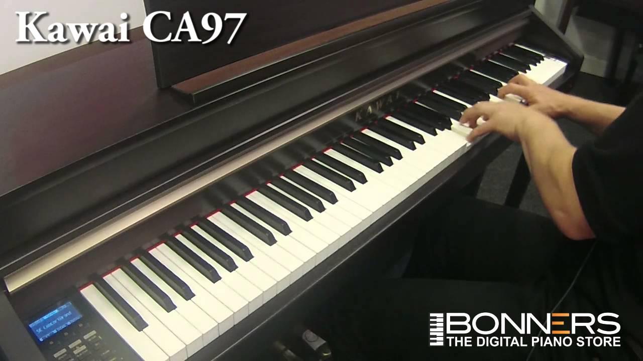yamaha clp585 vs roland lx17 vs kawai ca97 digital piano