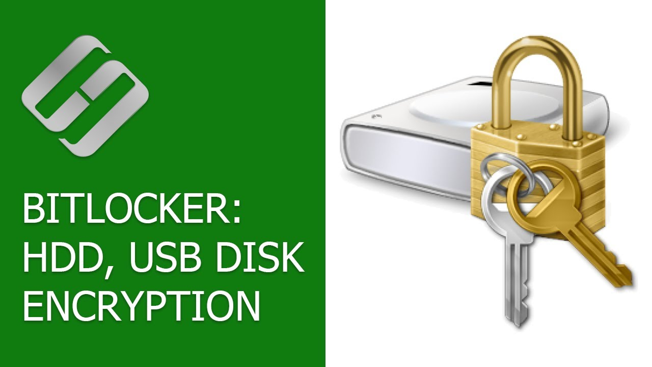 How to Recover Data From a Disk Encrypted by Bitlocker