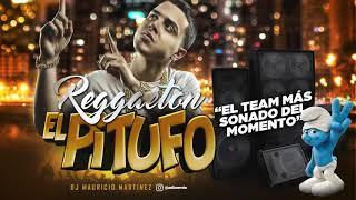 (PREW) ⇩⇩⇩ REGGAETON 2019 · EL PITUFO CAR AUDIO · DJ MAURICIO MARTINEZ | 2019