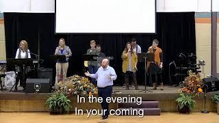FRBC Morning Service 11-22-20