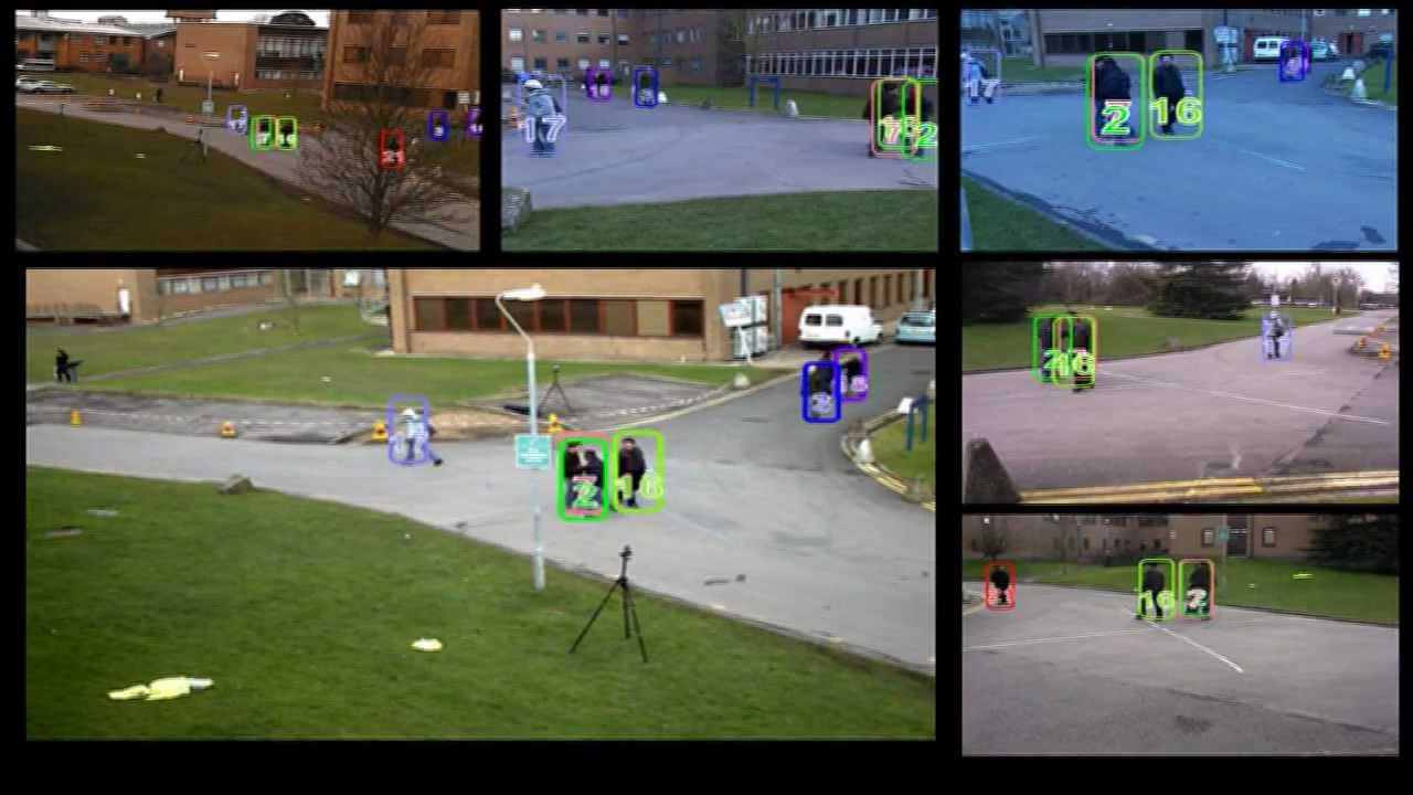Epflnews Dynamic Video Tracking For Sports Without