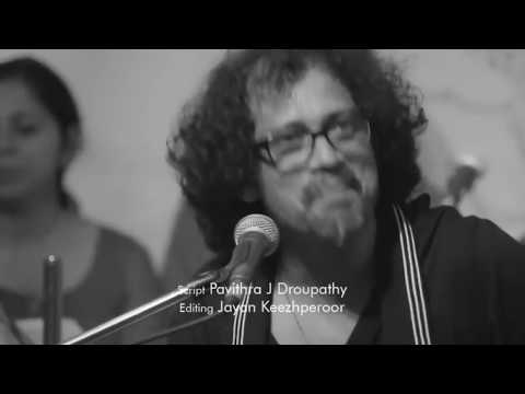 Shahabaz Aman || Mayanadhi song ||