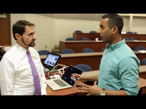 Somil Shah: Part-Time Weekend MBA Student And Early Career Candidate