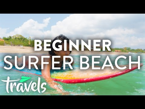 Top 10 Beaches Worldwide Where You Can Learn To Surf | MojoTravels