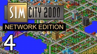 SimCity 2000 Network Edition - Part 4