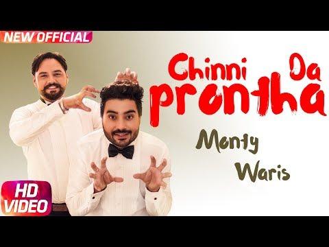 Chinni Da Prontha (Full Video) | Monty &...