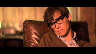 Вселенная Стивена Хокинга (2015) Трейлер HD