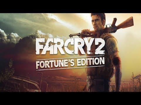 Twitch Livestream   Far Cry 2 [PC] thumbnail