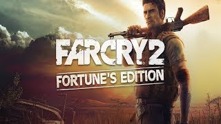 Twitch Livestream | Far Cry 2 [PC]