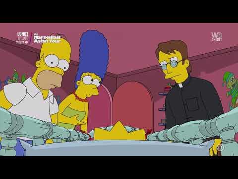 les Simpson saison 29 Simpson Horror Show XXVIII (2/5)