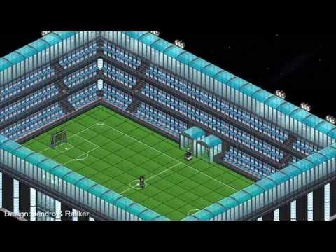 Habbo World Cup 2014
