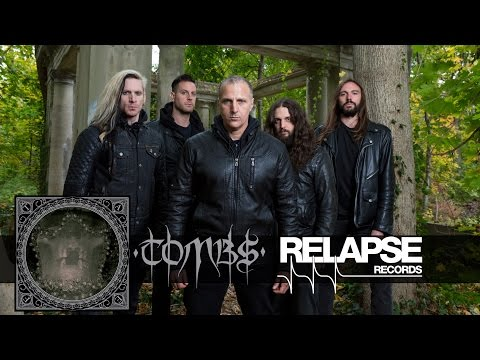 """TOMBS - """"Deceiver"""" (Official Track)"""