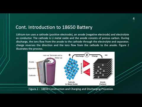 bat 18650 Battery   Educate Yourself 480p