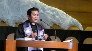Khotbah Pdt. Adieli Waruwu (Gereja Kristus Bojong Indah)