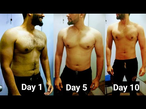 10Days Flat Belly Challenge/Lose Belly fat at home in Tamil/Exercise to reduce tummy fat in Tamil