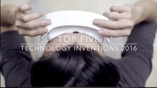 Top 5 Best Latest Future Gadgets Things Coming in 2016 - PART 2