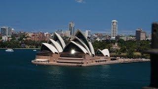 #475. Сидней (Австралия) (отличные фото)(Самые красивые и большие города мира. Лучшие достопримечательности крупнейших мегаполисов. Великолепные..., 2014-07-02T16:07:33.000Z)
