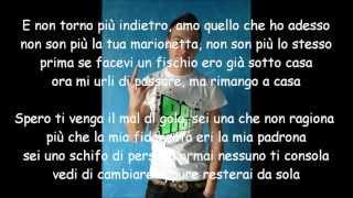 BONK - NON TORNO INDIETRO - FEAT. LIL JAIL (PROD. DJ ANDRY) [CON TESTO]