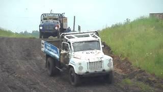 гонки на грузовых г Реж 9 07 2017