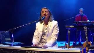 Take the Long Way Home - Roger Hodgson (Supertramp) Writer and Composer