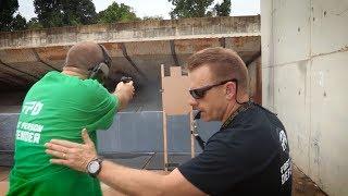 Situational Awareness - Close Quarters Training: GunVenture|S1 E11 P4