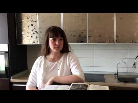"""Чайка"" - эпизод - Маша и Полина Андреевна"