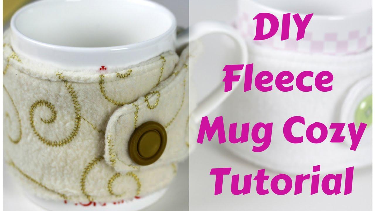 Coffee Cozy Pattern Interesting Inspiration Ideas