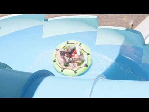 Thrilling Ride Takes Scary Turn On New Attraction At Whirlin' Waters, Says Parkgoer (WCIV-TV)