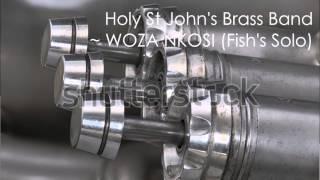 Holy St John