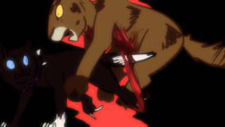 Repeat youtube video (Warriors AMV) So Scourge Sang