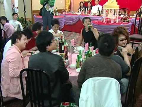 Karaoke - Chinese Wedding Reception Video Dundas Street Toronto Videography