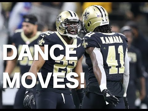 10 Saints players to remember when training camp arrives