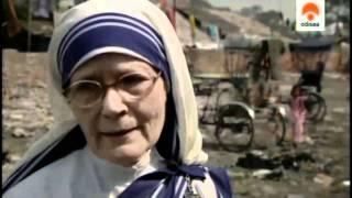 Teresa de Calcuta, una santa en la oscuridad 1/4